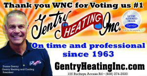 Gentry Heating and Cooling
