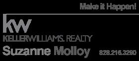 Suzanne Molloy, Keller Williams Realty