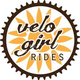 Velo Girl Rides