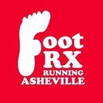 Foot RX Running Asheville