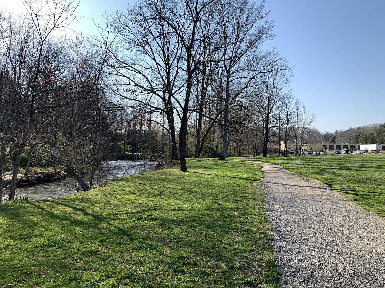 Reems creek